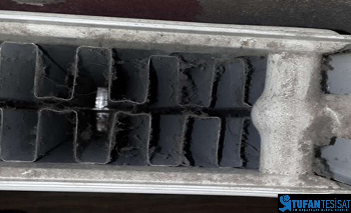 petek aralarındaki tozlar nasıl temizlenir?