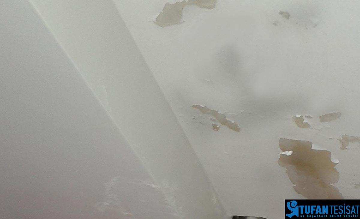 duvarda terleme ve boya kabarması neden olur?