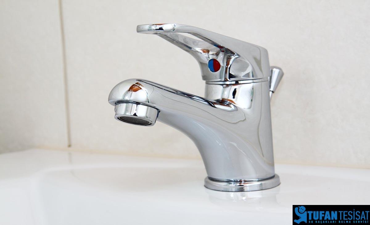 musluk armatürü temizliği nasıl yapılır?