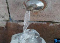 Donmuş Su Borusu Nasıl Açılır?