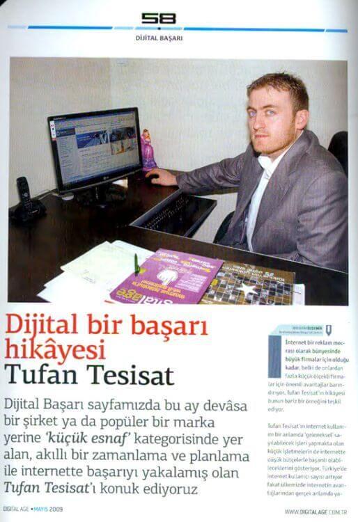 Digitalage