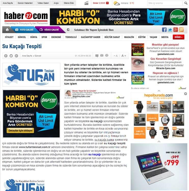 Haber 27