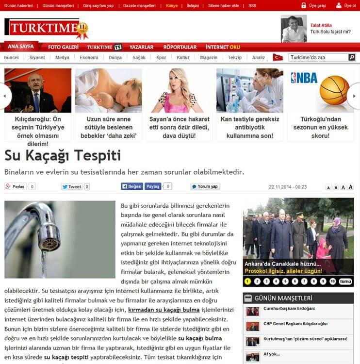 Türk Time